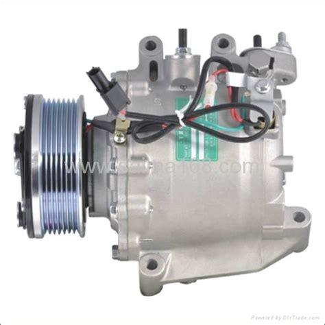 honda civic air conditioner compressor sy  bd