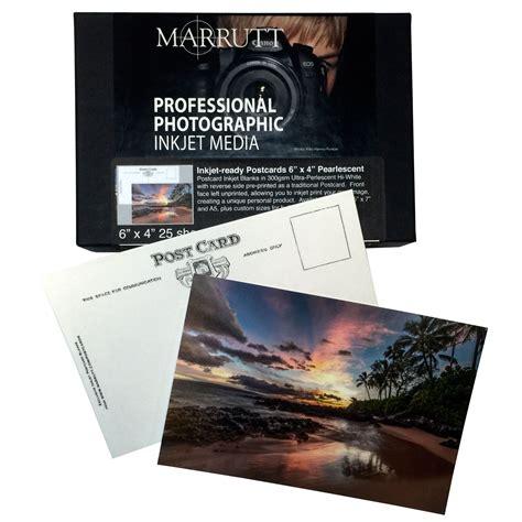 inkjet printable postcards inkjet postcards