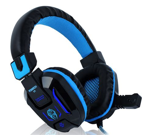 Headset Mic Gaming 10 best gaming headphones 100 in 2017