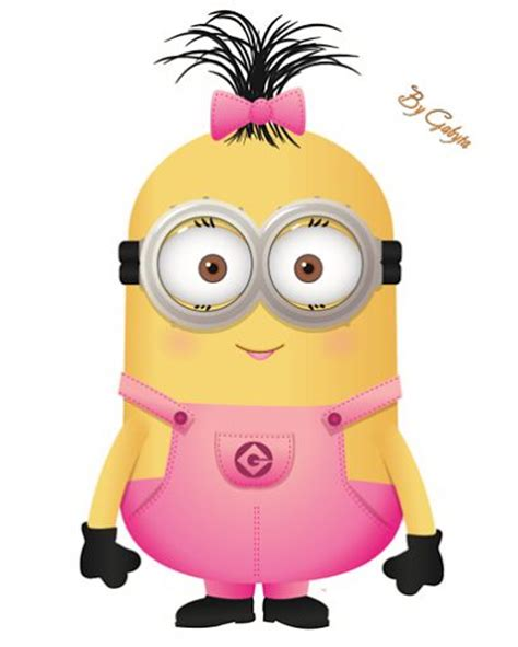 imagenes kawaii minions 16 best minions images on pinterest despicable me