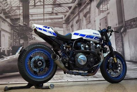 Motorrad Tuning Yamaha Xjr 1300 by Yamaha Xjr 1300 Yard Built By Yamaha Klein
