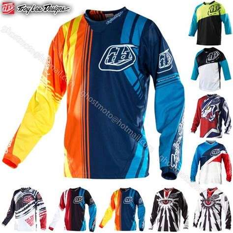 design jersey sepeda gunung 2013 troy lee designs tld gp air stinger motocross jersey
