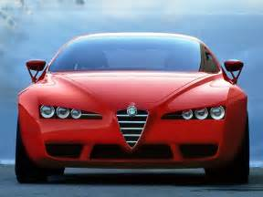 Where Is Alfa Romeo Made Voitures Et Automobiles Alfa Rom 233 O Brera