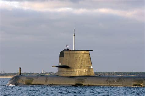 general dynamics electric boat australia o informante embaixador australiano fica vislumbrado em