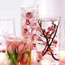 Plastic Vases For Centerpieces Wholesale Diy Project Submerged Underwater Flower Centerpieces