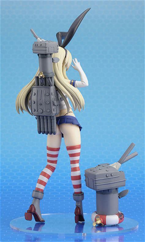 Amakuni Kashima Kancolle Pvc Anime Figure neko magic anime figure news kantai collection
