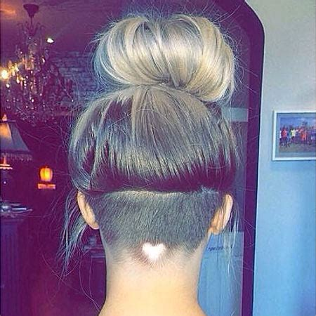 haircut designs with hearts heart shaped hair design