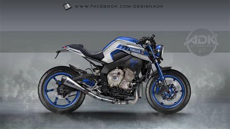 more motor ad koncept s awesome yamaha mt 10 concepts