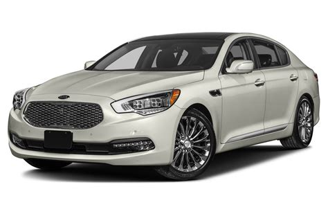 Kia Prices 2016 Kia K900 Price Photos Reviews Features