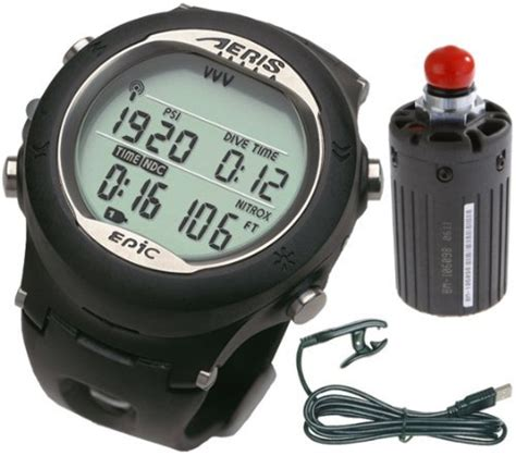 cheap dive computer gt cheap aeris epic hoseless dive computer