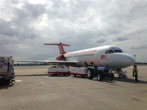 Flight From Nbo To Mba by Avis Du Vol Fly Sax Nairobi Mombasa En Economique