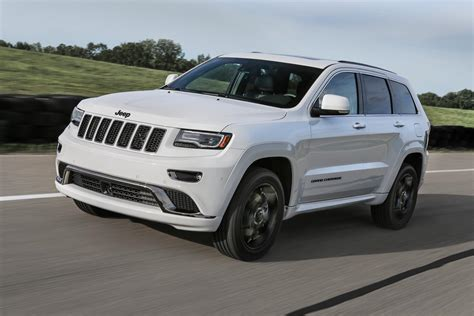 cherokee jeep 2016 white 2016 jeep grand cherokee news and information
