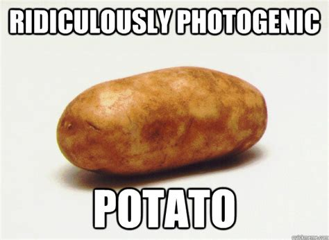 Funny Potato Memes - pin potato memes best collection of funny pictures on