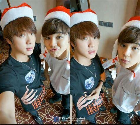 imagenes de navidad kpop feliz navidad bts k pop amino