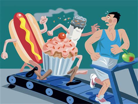 10 Ways To Avoid Obesity by Shinigami How To Prevent Obesity From Happening