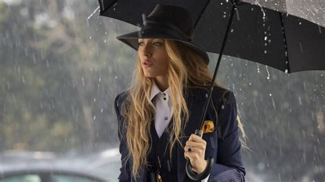 A Simple Favor Blake Lively Style