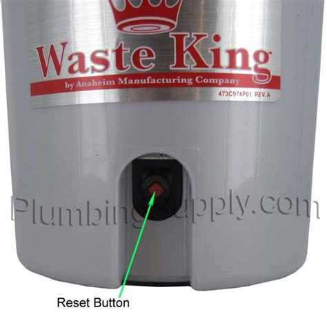 garbage disposal switch under how to troubleshoot your garbage disposal