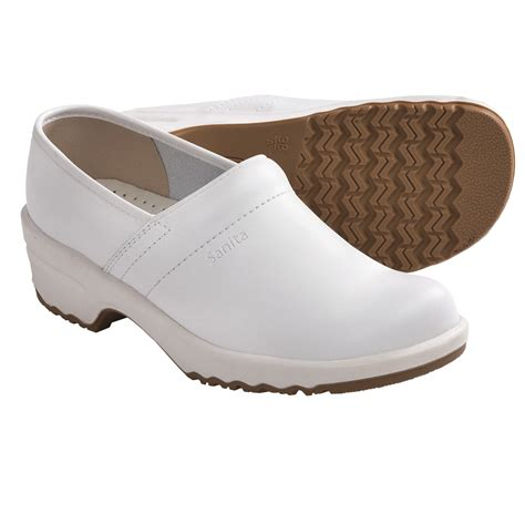 white clogs for white clogs for 28 images skechers for work clara