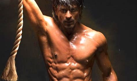 will another actor play wolverine quot shah rukh khan could play wolverine quot says hugh jackman