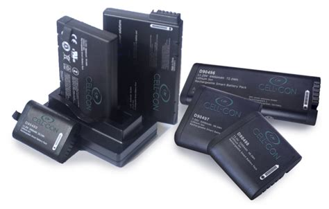 Smart Battery cell con stock smart battery packs in stock for oem s