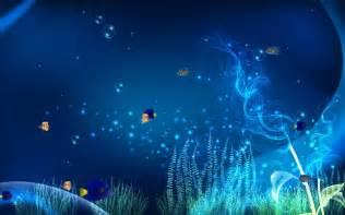 Computer Desktop Animated Wallpaper Aquarium Animated Wallpaper
