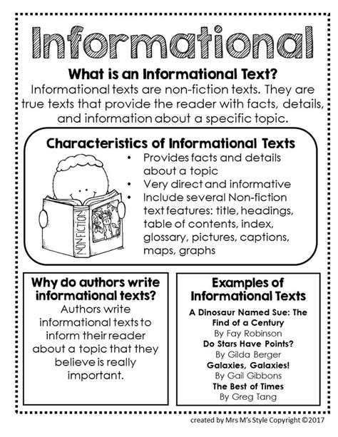 genre mini anchor charts genre anchor charts anchor 107 best 3rd and 4th grade images on pinterest back to