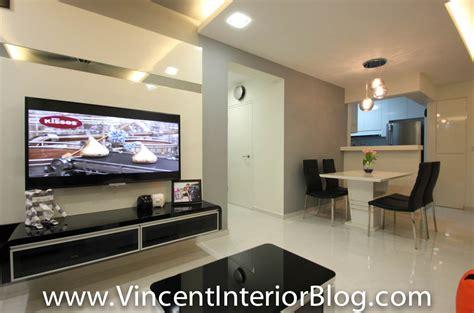 hdb 4 room living room design 4 room hdb renovation project yishun october 2013 vincent interior vincent
