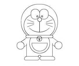 How To Draw Doraemon Free Coloring Pages Of How To Draw Doraemon