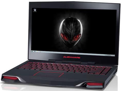 spesifikasi dan harga laptop alienware m17x