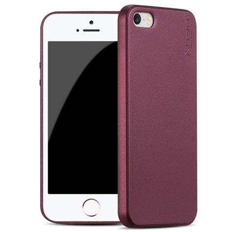 Matte Iphone 5 5s 5se Soft Black Anti Minyak Softcase Softshell טלפון מקרים פשוט לקנות באלי אקספרס בעברית זיפי
