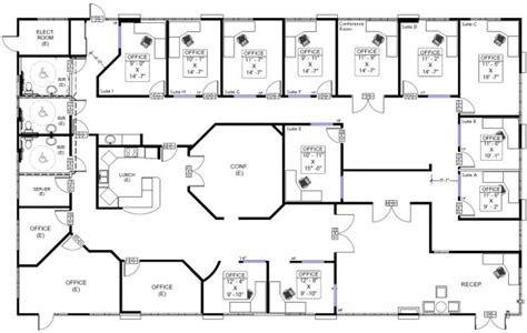Floor Plans Commercial Buildings ?   Home Interior Design