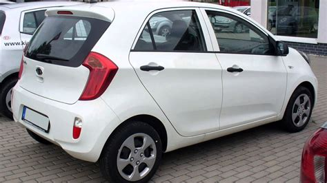 Automatic Kia Picanto 2015 Model Kia Picanto Auto New