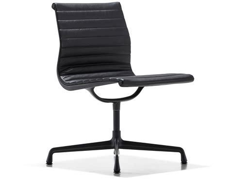 armchair group eames 174 aluminum group side chair hivemodern com