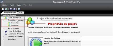 tutorial xml notepad 2007 distribution d applications net avec dreamshield