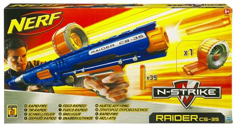 nerf n strike raider rapid fire cs tattoo