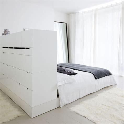 contenitori da letto idee contenitori in da letto designbuzz it