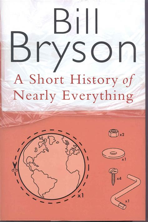 A History Of Nearly Everything By Bill Bryson Ebook searching4james the hunt for dr parkinson 1755 1824