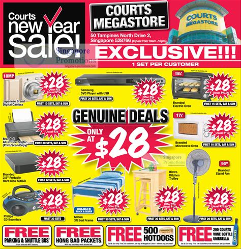 courts new year sale 28 dollar deals 187 courts new year sale 28 deals 8 january