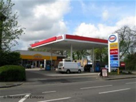 petrol garage near me esso service station 19 aldersbrook road petrol