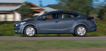 Kia Cerrato Review 2017 Kia Cerato Review Caradvice