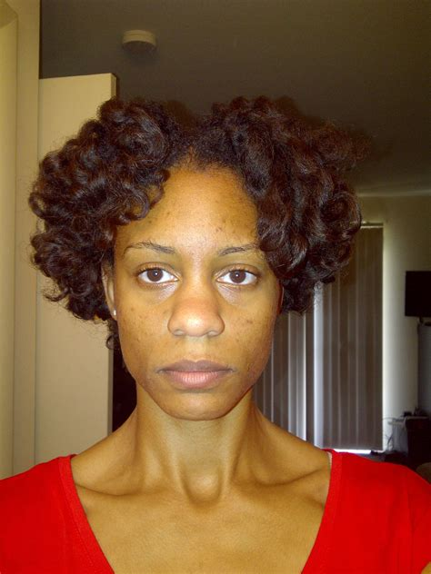 Two Strand Flat Twist Hairstyles by Two Strand Flat Twists The Honest Strand