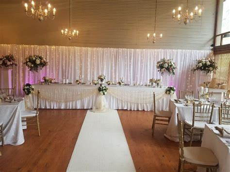 M&J's Wedding Decor & Function Hiring   Kuils River