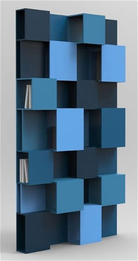 bookshelves design and how great on