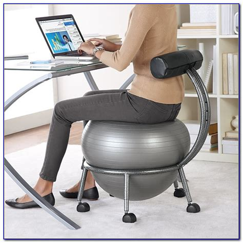 Office Chair Stability by Stability Office Chair Workouts Desk Home Design Ideas K6dz0owpj277114