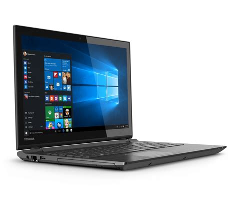toshiba satellite c55dt 15 6 quot touchscreen notebook w amd a8 6gb ram 1tb hdd energy tvs