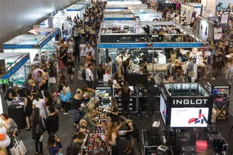 Melbourne Records Premium News Expo Melbourne Records More Than 5 000 Visits