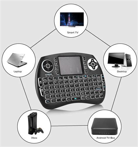 Jual Wireless Keyboard With Touchpad jual ipazzport wireless mini keyboard aosen