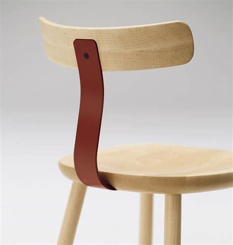 designboom furniture maruni presents jasper morrison curated exhibition chairs