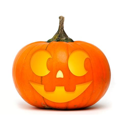 happy pumpkin template related keywords suggestions for smiley pumpkin