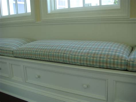 seat cushions for bench window seat 214 best images about window seat cushions on pinterest